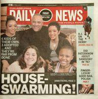 Philedephia Daily News